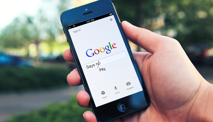 Mobile Friendly Update – Google Mobilegeddon